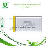 Батарея 3.7V 2800mAh полимера иона Li для PC таблетки/СРЕДНЕЕ/PDA