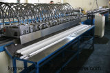 Maquinaria da barra de T automática para o sistema de grade falso do teto T