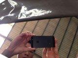 Espejo Hoja de bajo precio buena calidad de acero inoxidable de Wholsale