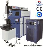сварочный аппарат лазера рамки зрелищ 300W для машинного оборудования