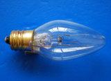 Lampe à incandescence C7