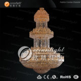Kanadische LED Crystal Chandelier Lighting, LED Pendant Light Lamp, LED Lighting für Home, Lighting Fixture (OM1)