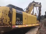Escavatore utilizzato molto a buon mercato buon KOMATSU PC360-7 di condizione di lavoro da vendere