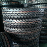 China Todo Steel Radial Tyre TBR (11R22.5)