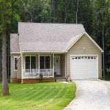 私用生活のための鉄骨構造の家または組立て式に作られるか、または移動式建物