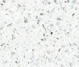 Il Crystal Quartz per Kitchen Countertop, Vanity Top