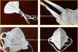 Maschera di protezione piegata solida a gettare 3D che fa macchina