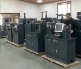 Machine de test de compactage de rendement de moteur d'affichage numérique 2000kn