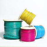 Collegare di Thhn inguainato nylon del conduttore del rame del collegare dell'alloggiamento