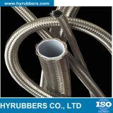 Boyau/canalisation/tube en caoutchouc hydrauliques SAE R14