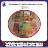 Máquinas de embalagem automática de espuma esponja