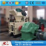Machine de briqueterie à haute qualité de la sciure à lame Liste des prix de la machine