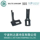Предварительные изготовленный на заказ электрические части инструментов для штемпелевать металла