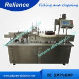 La macchina diCoperchiamento dell'olio essenziale 50ml