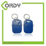 125kHz T5577のRewritable防水ABS RFID Keyfob