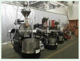 كبيرة قدرة [35كغ/بتش] قهوة يشوي آلات