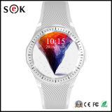 Slimme Horloge Dm368 van de Sport van de Monitor van het Tarief van het Hart van de Armband van het Polshorloge van de Gezondheid van Bluetooth het Slimme voor Vrouwen en Mannen