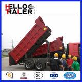 HOWO 371HP 30 톤 탑재량 덤프 트럭