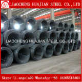 Rebar deformado laminado a alta temperatura do fornecedor de aço com HRB400