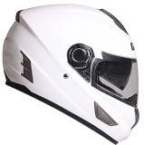 Шлемы ECE/DOT Approvel полной стороны мотоцикла забрала двойника конструкции OEM новые