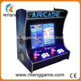 Máquina de la arcada de Bartop del juego video de la moneda mini para el hogar