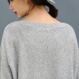 Le meilleur chandail de vente de cachemire de pull de femmes de produit avec la meilleure qualité