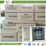 工場直接販売法の電気キャビネットの電解粉