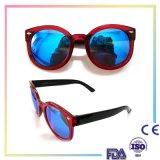 2016 lunettes de soleil neuves de mode de sports de plastique pour des femmes