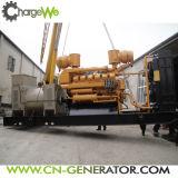 Тип генератор выхода AC трехфазный дизеля 1000kVA