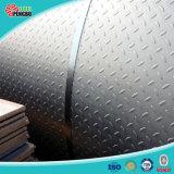 Feuille modelée de estampage de l'acier inoxydable 304