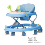 China-Plastikbaby spielt Baby-gehendes Auto für Verkauf