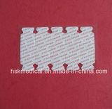 Пена 55mm/OEM электродов поставщика медицинская устранимая ECG фабрики Китая
