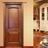 Porta de madeira do agregado familiar da boa qualidade