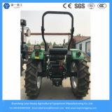 農業機械装置の農場または小型かディーゼルまたはコンパクトなまたは多機能のトラクター40HP/48HP/55HP