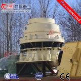 Maschinerie für den Steinfelsen, der Sprung-Kegel-Zerkleinerungsmaschine zerquetscht