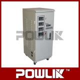 Estabilizador da tensão da alta qualidade/regulador de tensão automáticos (SVC-6kVA)