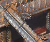 Rebar Rb655 связывая машину и подходящий провод катушки вспомогательного оборудования Tw1525