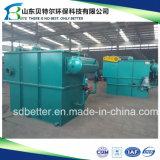 316 inoxidável ar dissolvido Flotação máquina de aço (Unidade DAF)