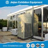 Центральная выставка случая системы охлаждения кондиционера блоков HVAC