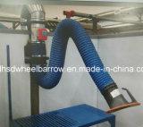 Фильтруя шланг в пользе предохранения от заварки