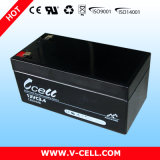 12V3.4ah SMF Battery Rechargeable Lead Acid Battery