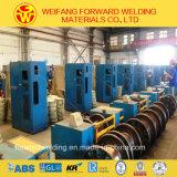 1.6mmの製鉄所からの15kg/Plasticスプールのミグ溶接ワイヤー(MIGの溶接工)