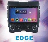 Android автомобиль DVD системы и автомобиль GPS для края Ford с навигацией TV WiFi