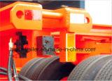 Oplegger van het Bed van de Leiding van de Prijs 100-200t van de fabriek de Op zwaar werk berekende Hydraulische Modulaire Lage voor Verkoop