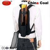 Двойной распределитель вина питья штанги Backpack с охлаждать пробки льда