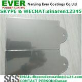 静電気のスプレーの銀のクロムミラーの終わりの粉のコーティングのペンキ