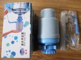 Pompe à eau manuelle de bouteille de main petite