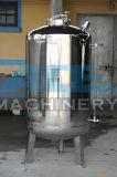 Horizontaler Öltank-Äthanol-Vorratsbehälter (ACE-CG-V7)