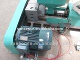 HDPE及びLDPEの小型フィルム作成機械(オールドスタイル)