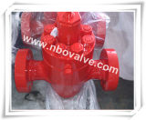 API 6A Wellhead Christmas Tree Gate Valve (PSL2-20000psi)